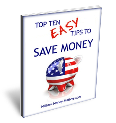 Top Ten Easy Tips to Save Money