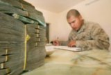Members of the military have access to special financial savings strategies.
