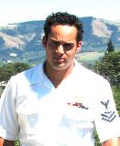 Petty Officer Marc Lee, first U.S. Navy SEAL to die in Iraq