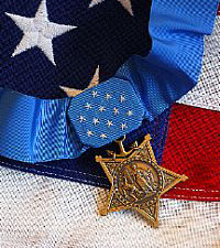 United States Navy Medal of Honor