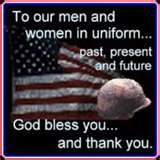 Thank You to all our Veterans