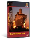 USS New York video from Amazon.com