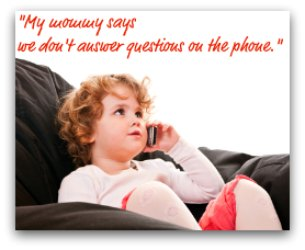 Phone scams target military families.