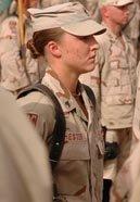 Sgt Leigh Ann Hester
