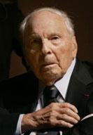 Army veteran Frank Buckles, 107 years old, is America's last surviving World  War I veteran