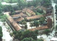 Hao Lo Prison, the infamous