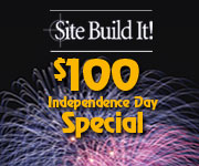 Special SiteSell Promotion