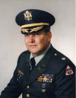 LTC Craig Roberts, USAR, Ret.