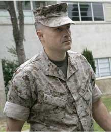 Haditha Marine LtCol Jeffrey Chessani