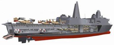 USS New York