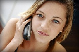 Phone Scams Target Military Families